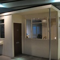 Imperial War Museum, London - Mockup of WWII PreFab House