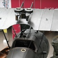 Imperial War Museum, London - Sopwith Camel