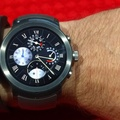 LG Watch Sport - Huatach 2 all layers face (Watchmaker)