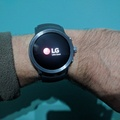 LG Watch Sport - First power on
