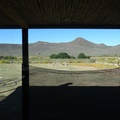 Jagerskraal Farm - View from Cottage