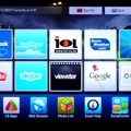 LG TV - Premium apps screen 1 of 2