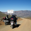 On our way from Cederberg Oasis to Ceres