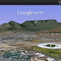 Google Earth on Android phone