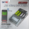 SKYRC MC3000 Battery Charger and Analyser